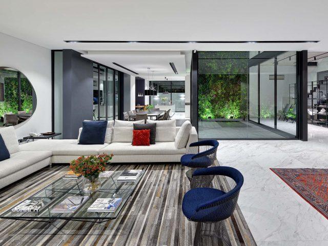Coronation House, Singapore - RT+Q architects
