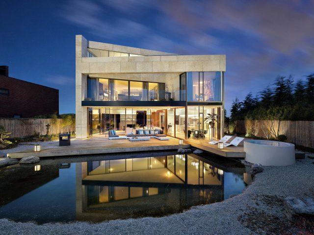 Villa Brouwersdam, Hoofddorp - Eiland 8 architecten