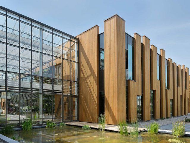 AOC Oost Twello - Architectuurfotograaf Chiel de Nooyer