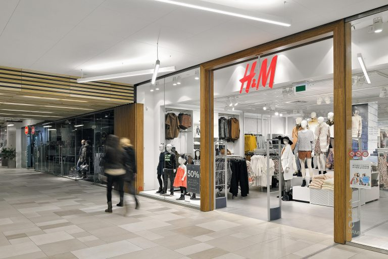Winkelcentrum Eggert, Purmerend - Slokker Bouwgroep