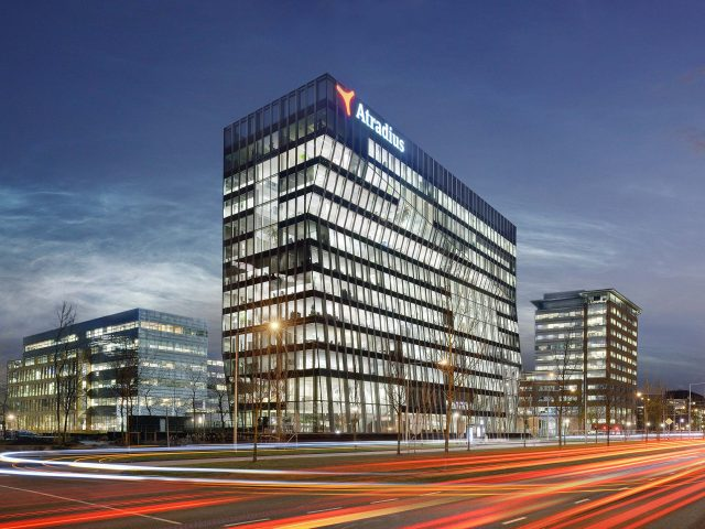 Atradius Headquarters, Amsterdam - Atradius Group