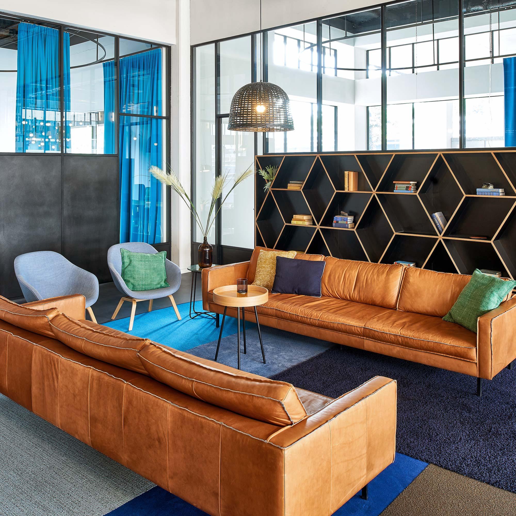 Johnny River, Amsterdam - Merin - Interieurfotograaf kantoorgebouw Chiel de Nooyer