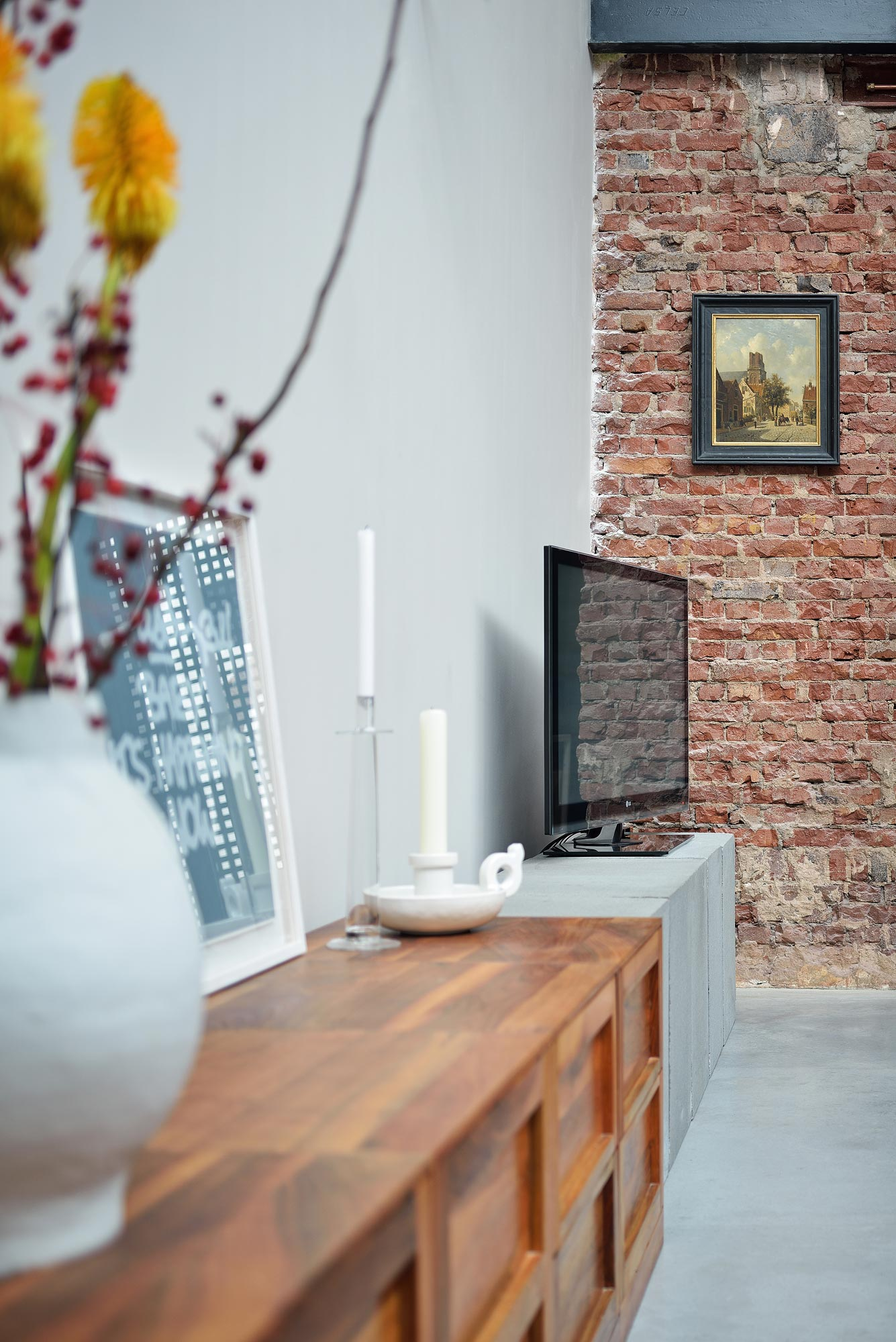 Tandwielenfabriek Amsterdam - interieurfotograaf Chiel de Nooyer