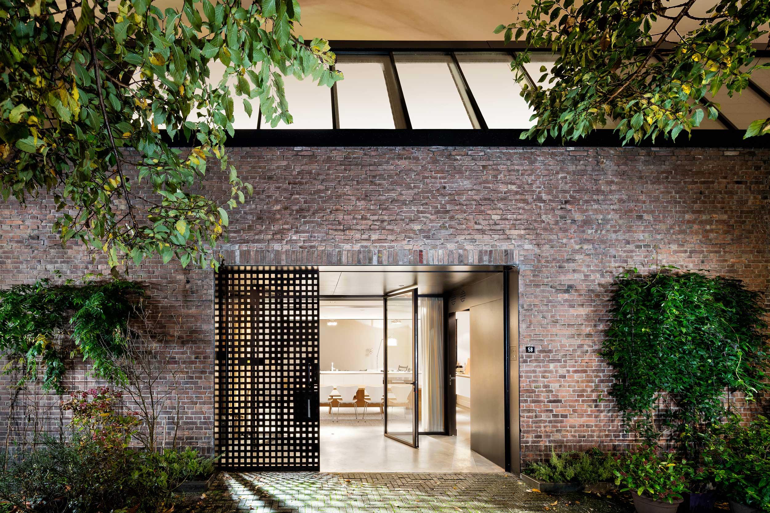 Tandwielenfabriek Amsterdam - fotograaf architectuur Chiel de Nooyer