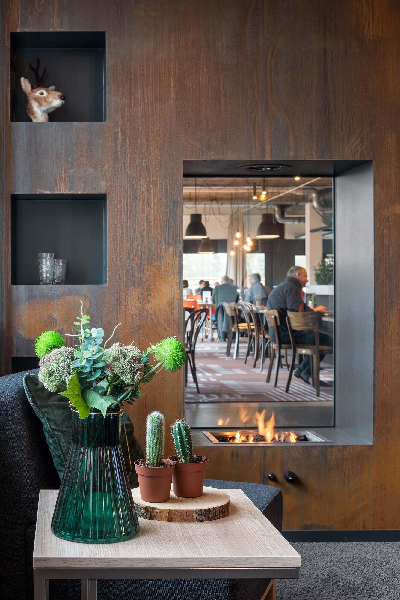 Fizzionparc Oak Building kantoorruimte - fotografie Chiel de Nooyer, interieurfotograaf