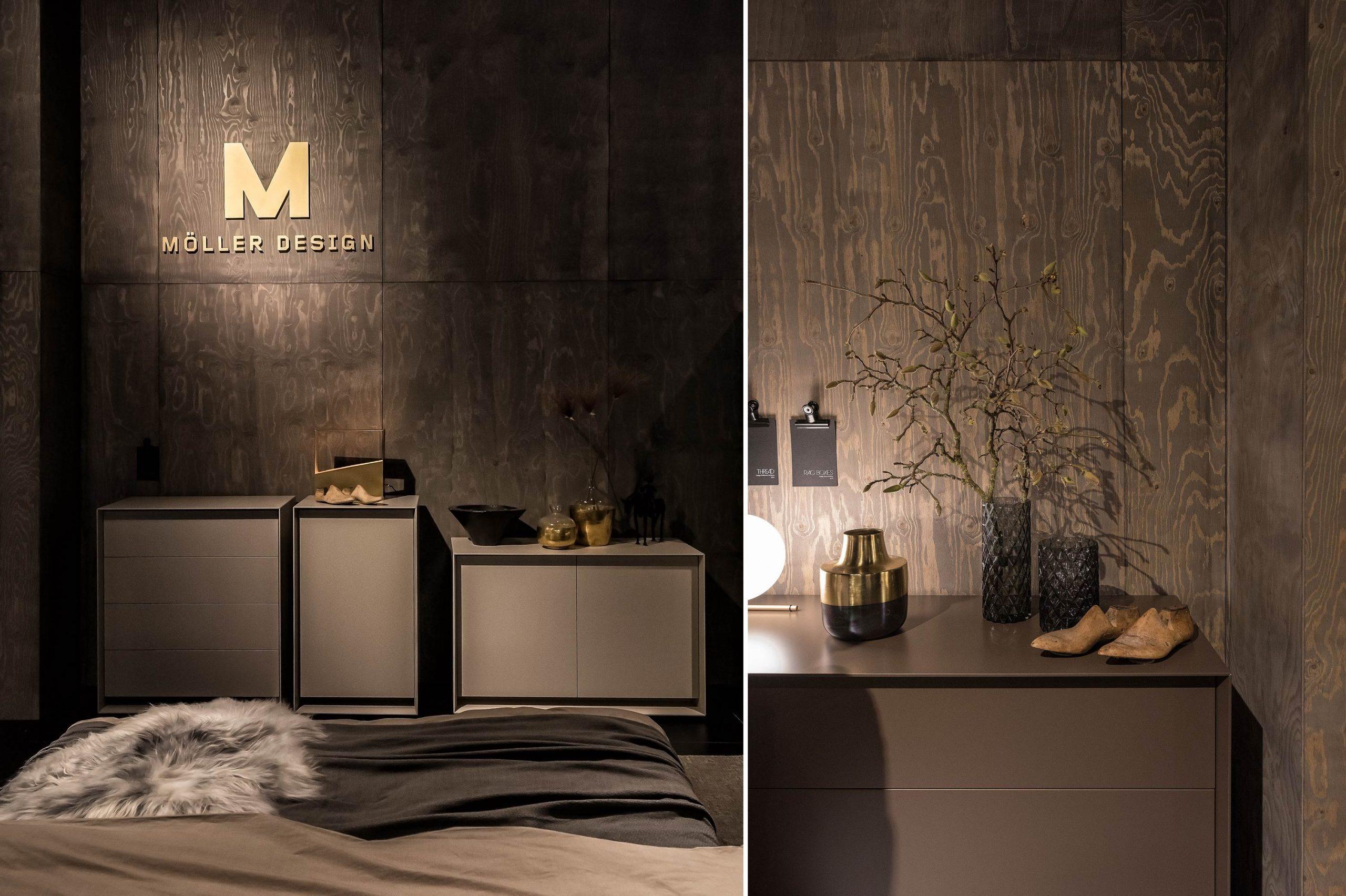 IMM Cologne beurs - Keulen, Duitsland - Interieurfotograaf Chiel de Nooyer