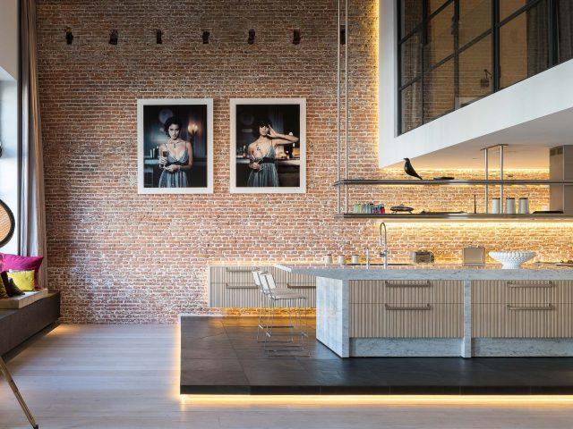 Chiel de Nooyer - interieurfotograaf Amsterdam grachtenpand