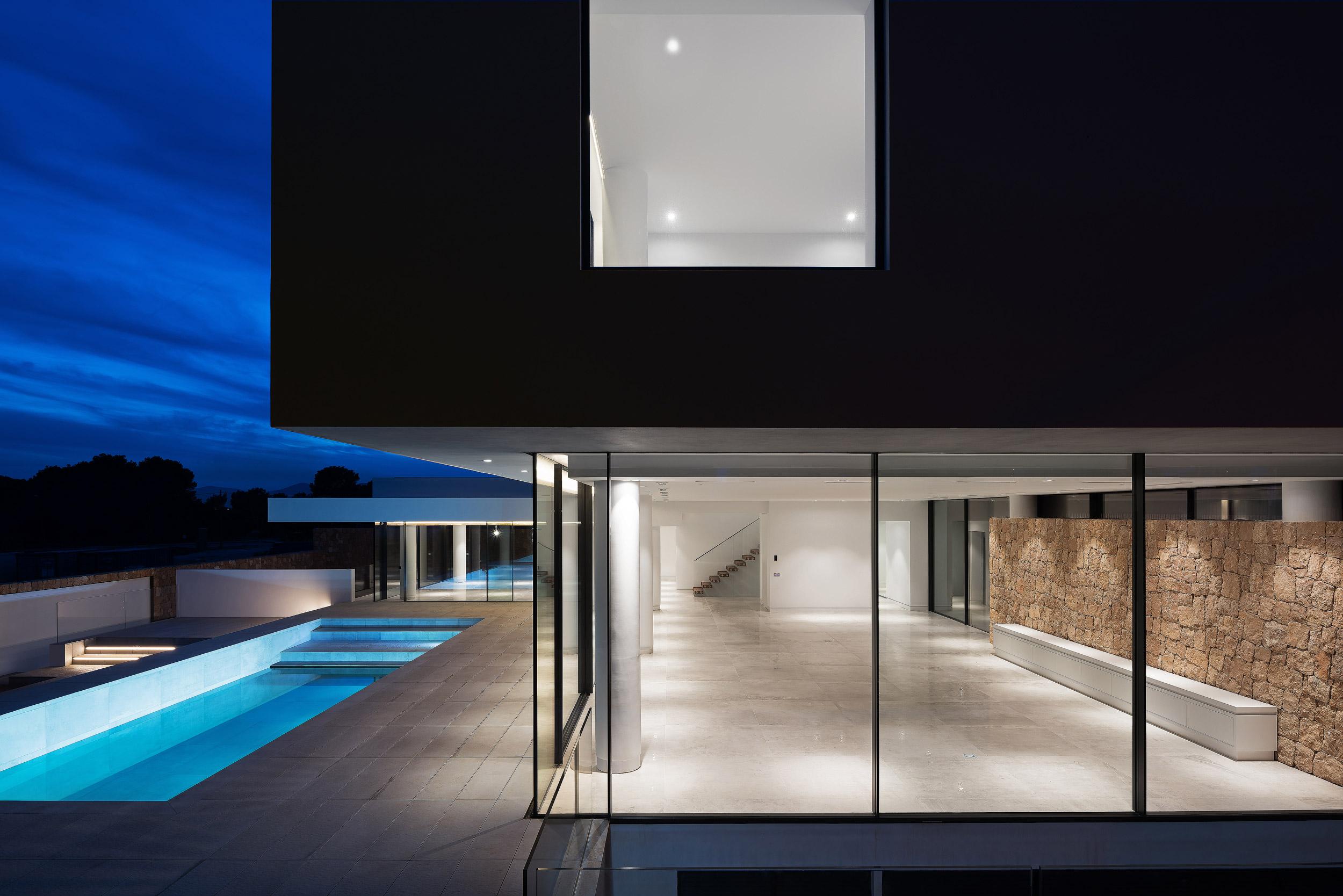 Chiel de Nooyer - fotograaf / architecture photographer Ibiza