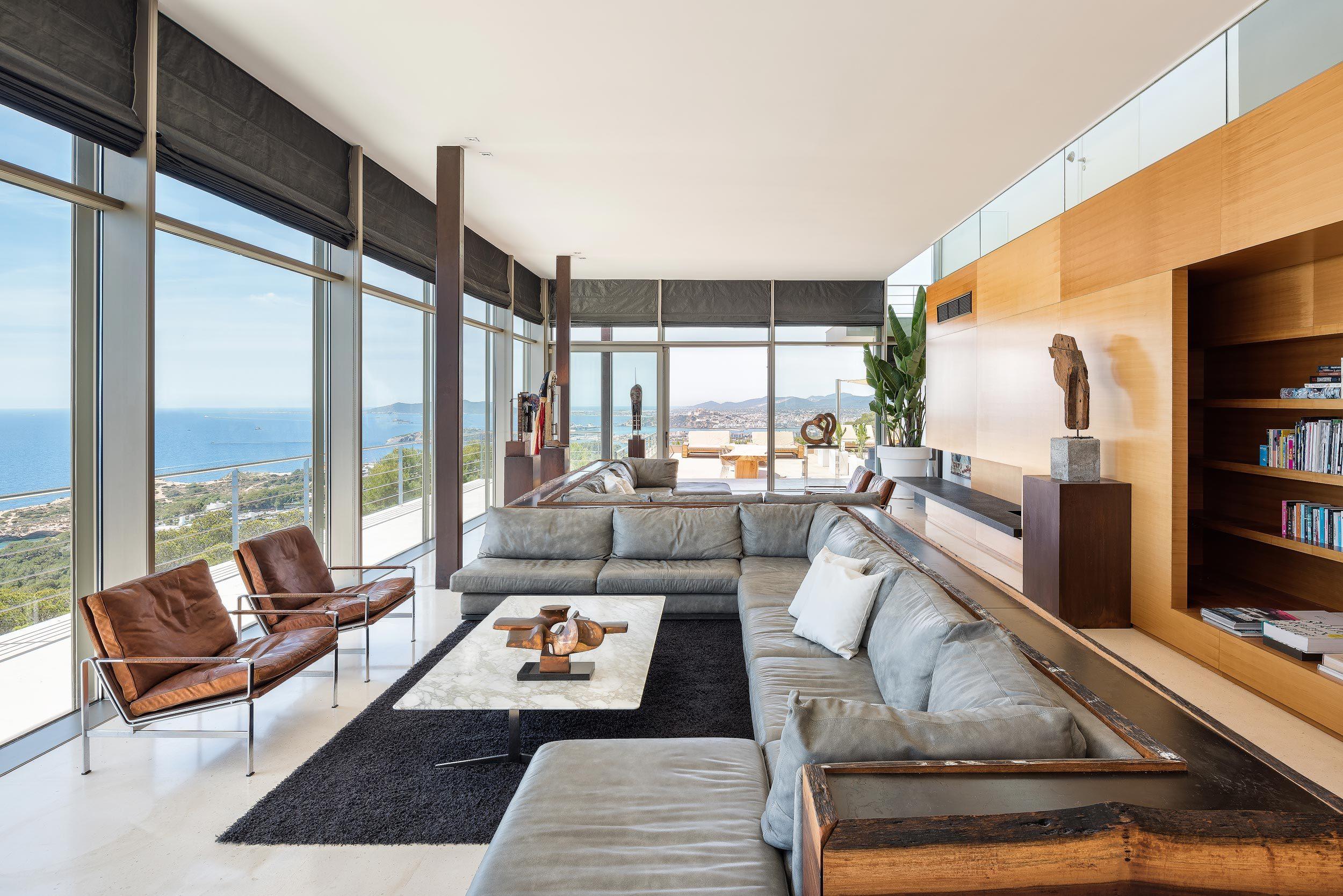 Chiel de Nooyer - fotograaf / interior photographer Ibiza