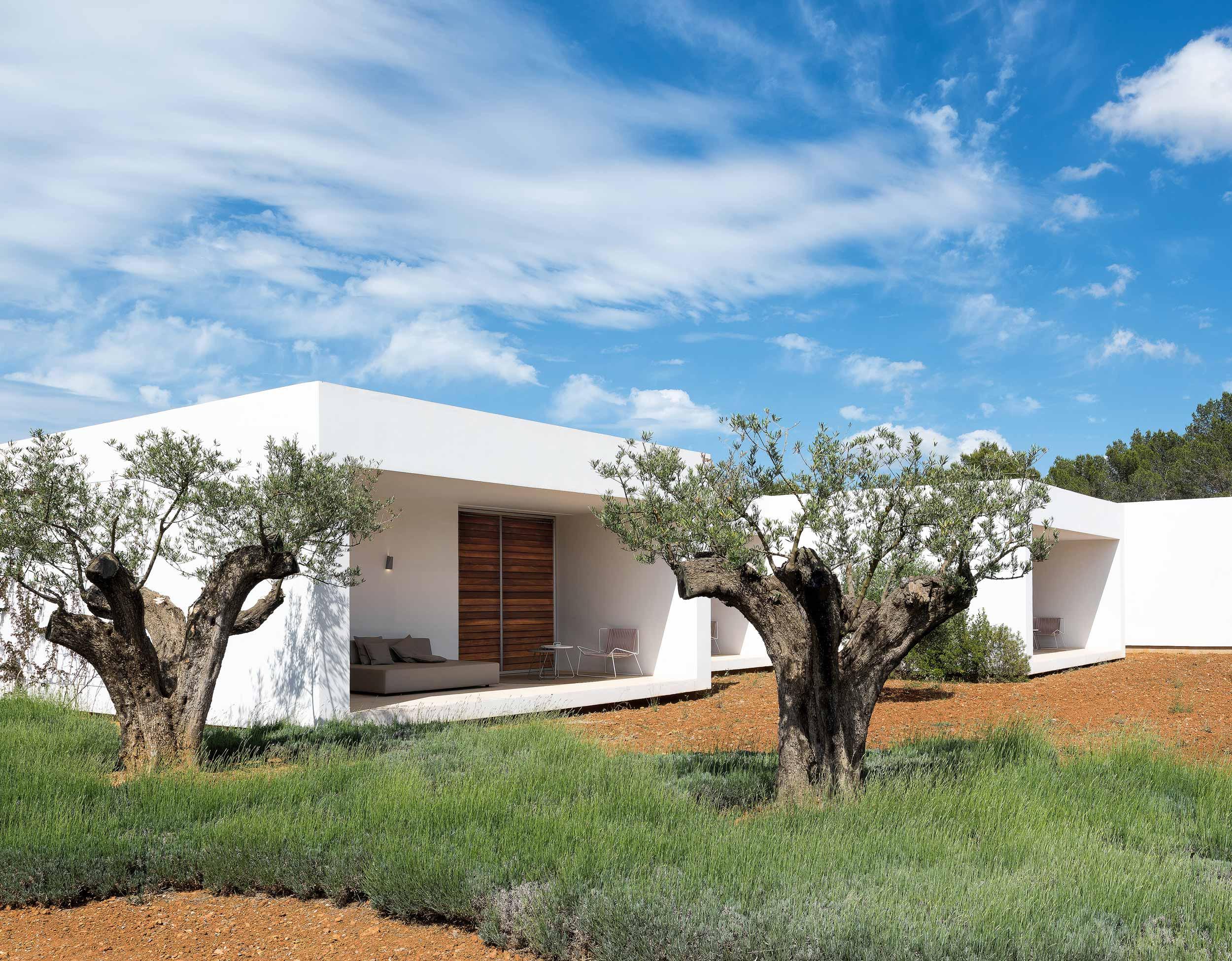 Ca Na Xica, Ibiza - architectuurfotograaf Chiel de Nooyer