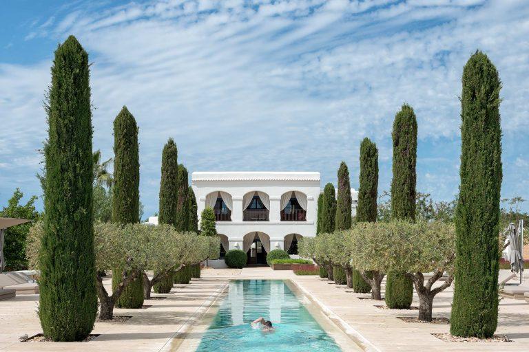 Ca Na Xica, Ibiza - architectuur fotograaf Chiel de Nooyer