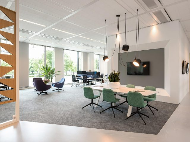 Apollo Office Building, Amsterdam - Merin - Chiel de Nooyer - fotograaf interieur kantoor