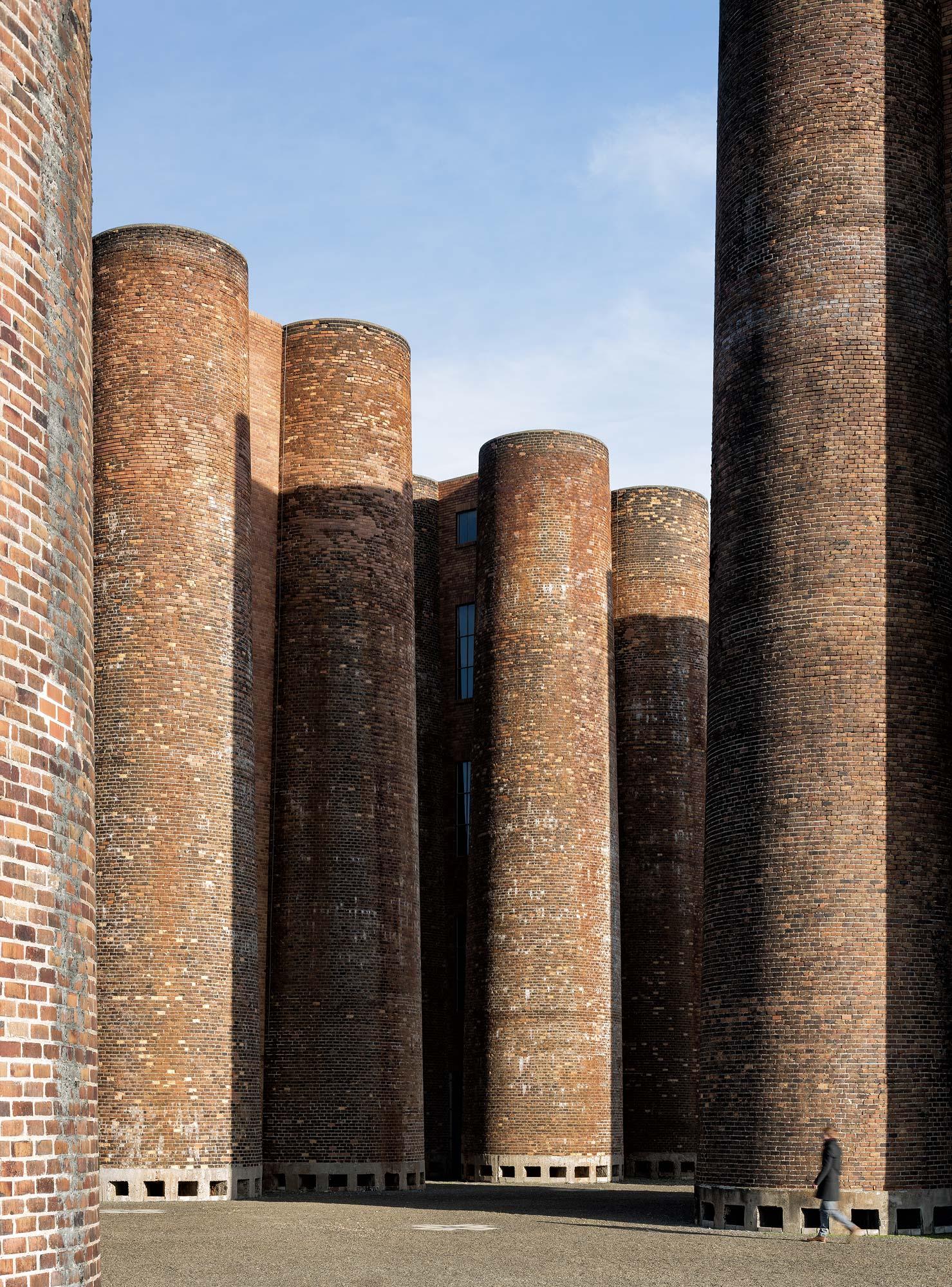 Chiel de Nooyer - architectuurfotograaf Duitsland