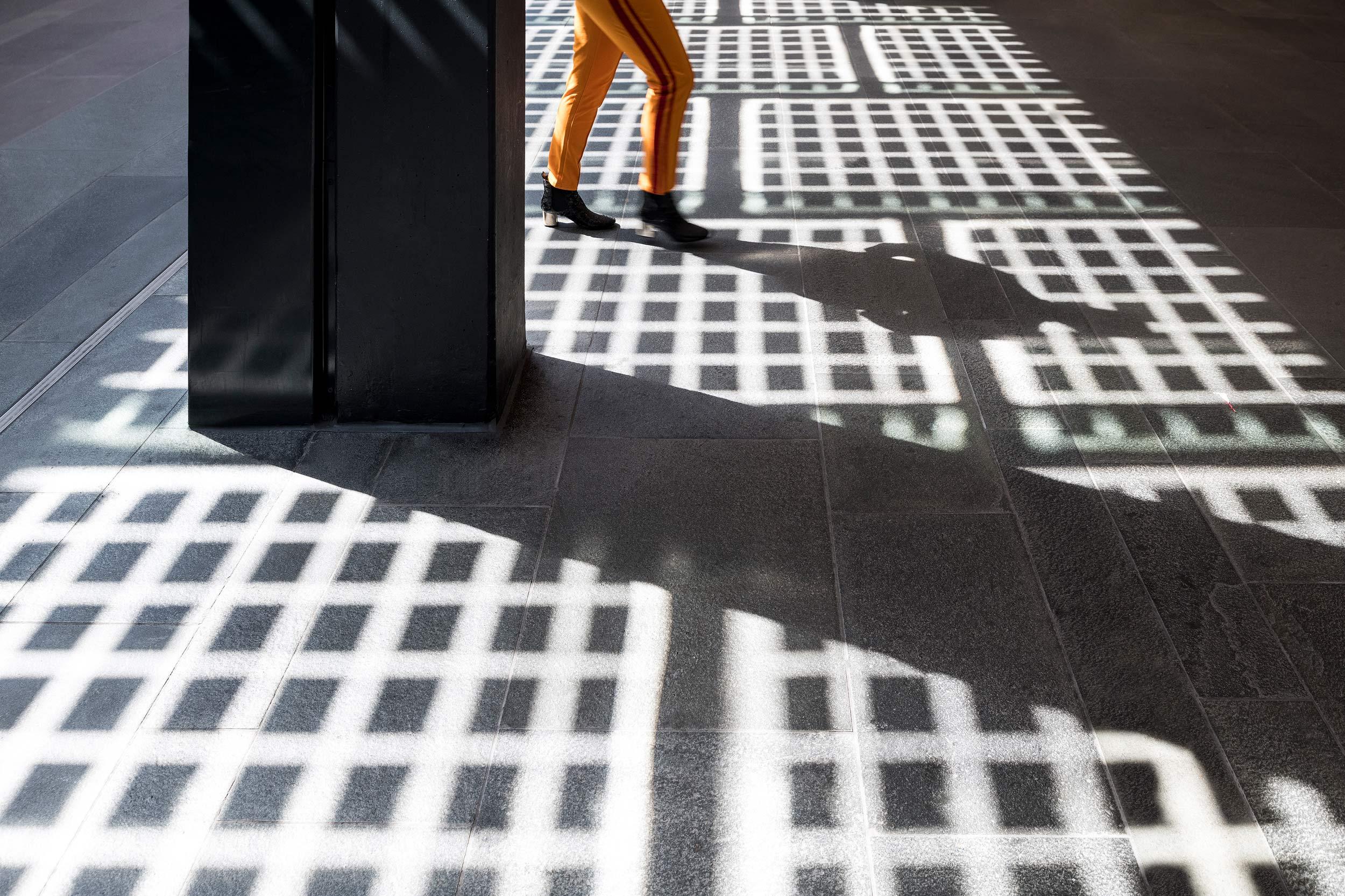 Station Eindhoven - fotografie Chiel de Nooyer, architectuurfotograaf, interieurfotograaf