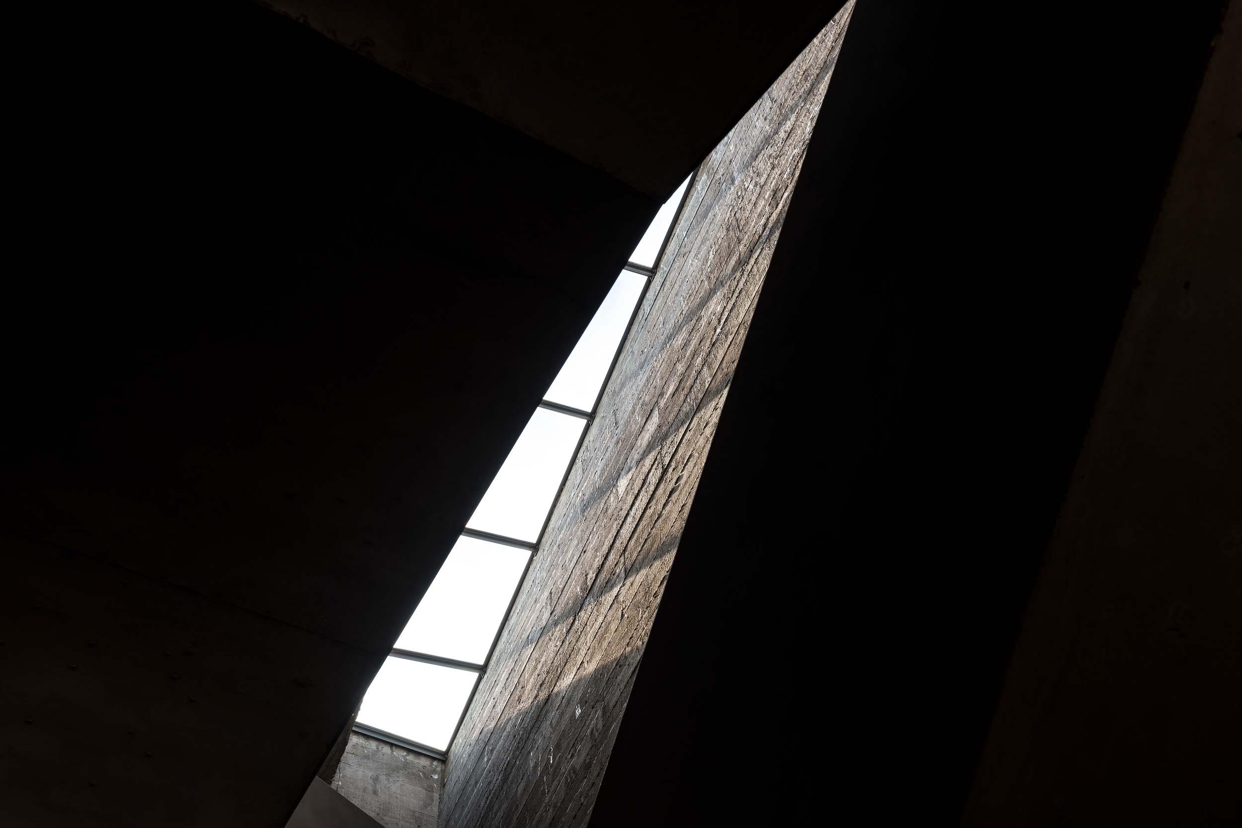 Holy Redeemer Church - Tenerife, Spanje - Interieur fotograaf Chiel de Nooyer