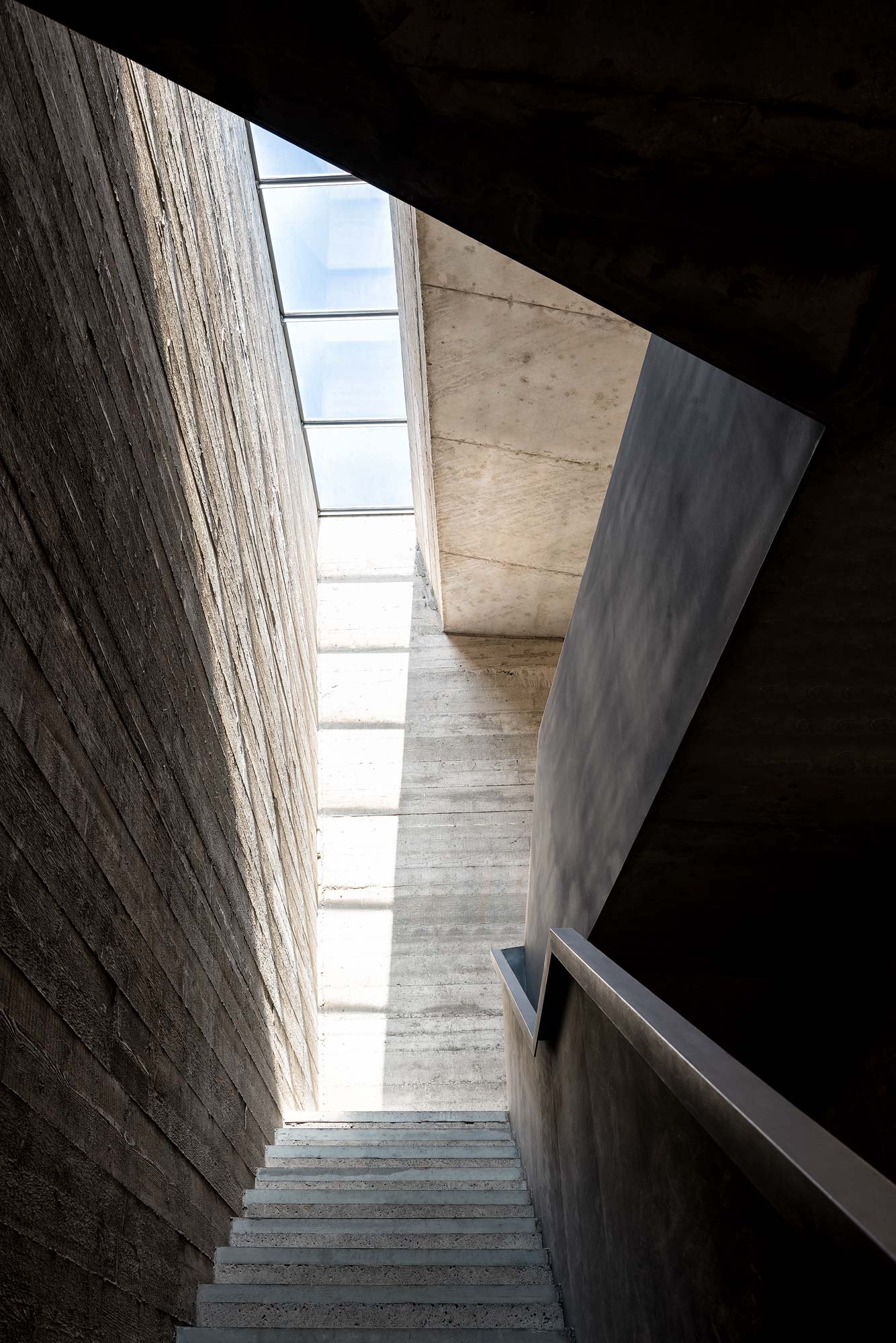 Holy Redeemer Church - Tenerife, Spanje - Interieurfotograaf Chiel de Nooyer