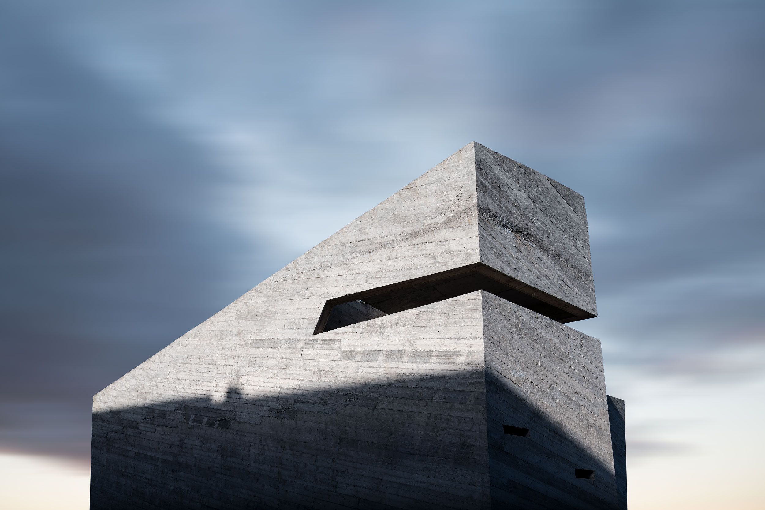 Holy Redeemer Church - Tenerife, Spanje - Architectuur fotograaf Chiel de Nooyer