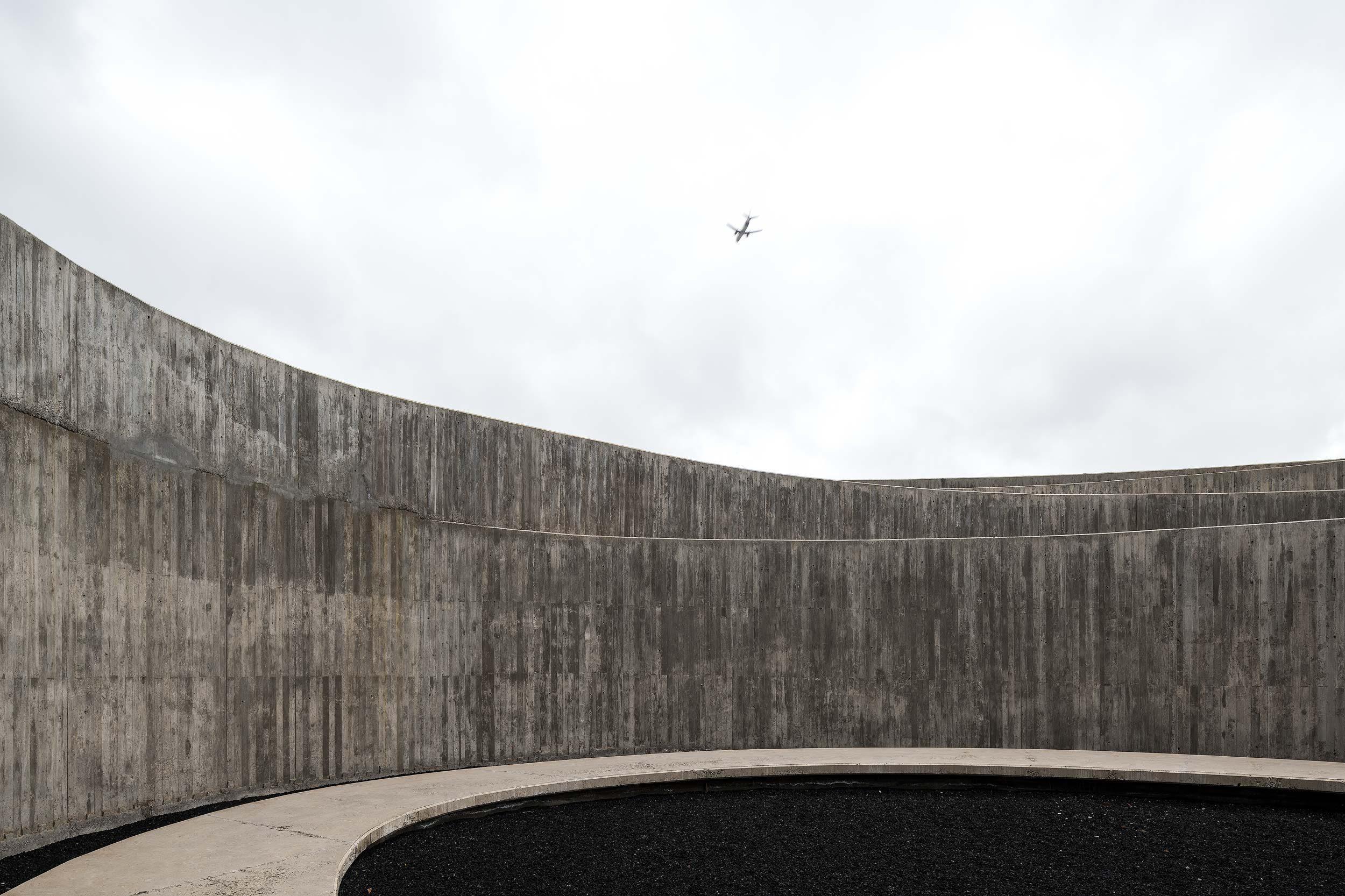 Architectuurfotograaf voor project op Tenerife, Spanje