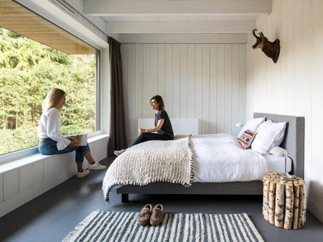 Interior photographer for newly built villa in Baarn