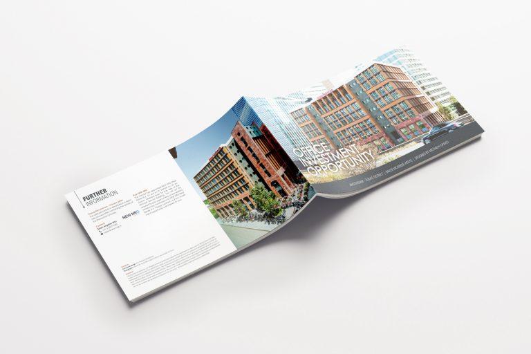 Publication architectural photographer Amsterdam - Baker McKenzie Zuidas